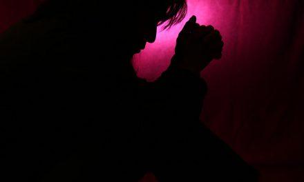 Aprendiendo a orar