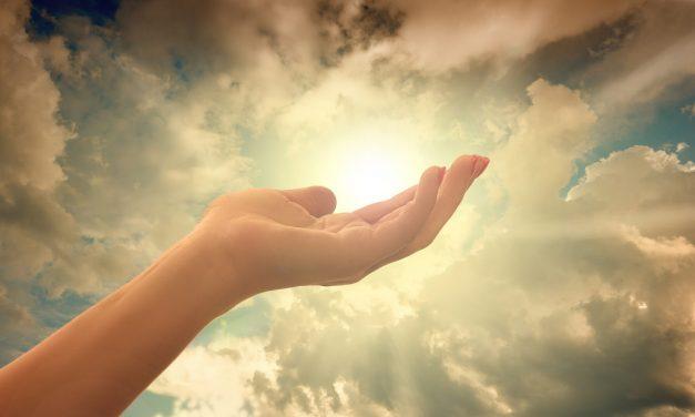 Cuando Dios bendice