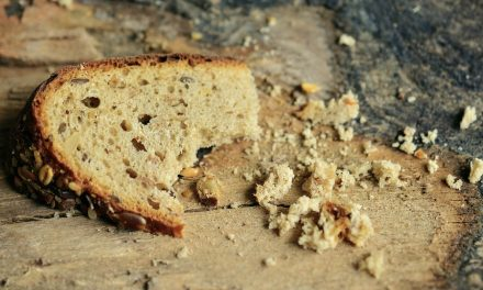 Un bocado de pan